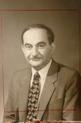 Late Youssef Cherif Rizallah