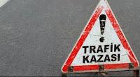 Tarladan Dönerken Traktörün Takla Atması Sonucu Niyazi Sarıpınar Yaşamını Yitirdi Gürün