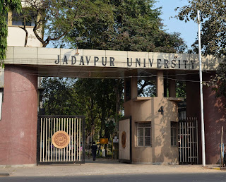 Jadvpur university to remain shut down (west bengal)