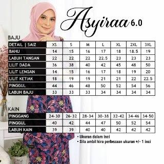 ASYIRAA 6.0