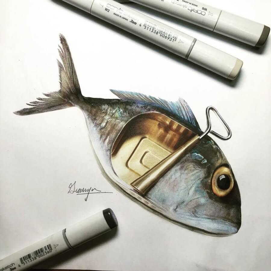 12-Fish-Tin-Guanyu-Animal-Mashup-www-designstack-co