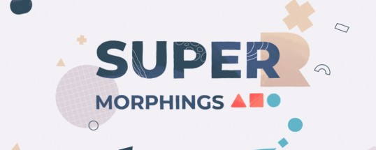 Super Morphings v1.0.2[AEScripts][After Effects][Plugin][WIN][MAC]