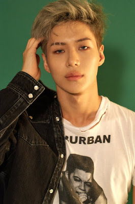 Lee Tae Min (이태민)
