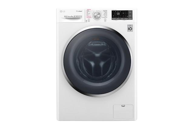 Máy giặt LG FC1409S2W