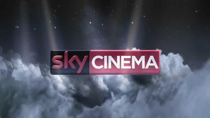 Cinema Collection HD Italia  - Hotbird Frequency