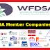 WFDSA Member Companies List 2020 | WFDSA Membership Company List.