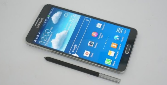 Kelebihan dan Kekurangan HP Samsung Galaxy Note 3, Review Smartphone Samsung Galaxy Note 3