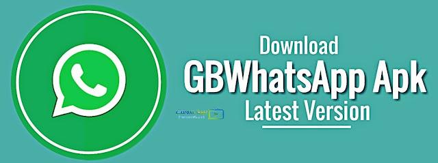 تحميل برنامج جي بي واتساب اخر اصدار