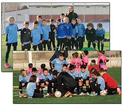 Escuela DFA Aranjuez