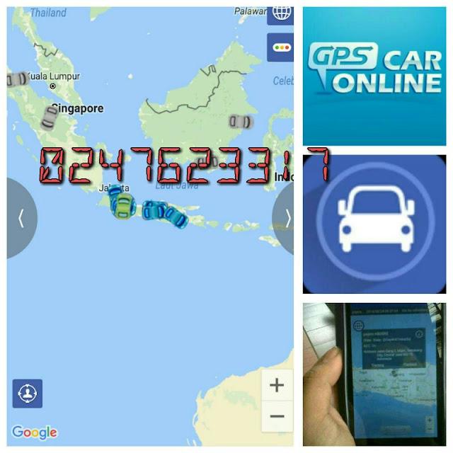 GPS Tracker alat pelacak armada (motor, mobil. truk, bus, manusia, alat berat dll) untuk security barang berharga kita. lacak sadap on off mesin via HP free online record hystory