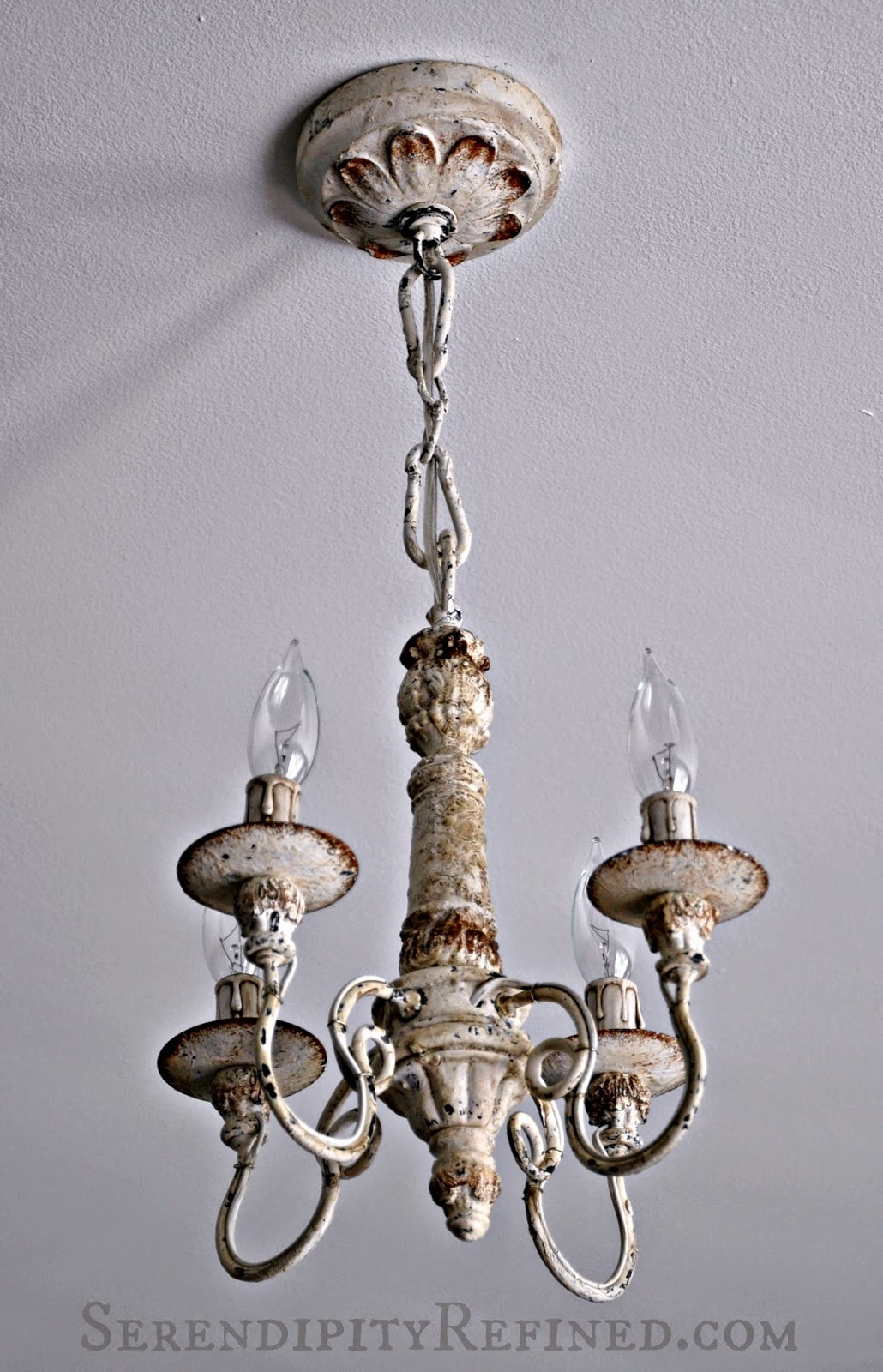 country dining room lighting | Serendipity Refined Blog: French Country Light Fixtures ...