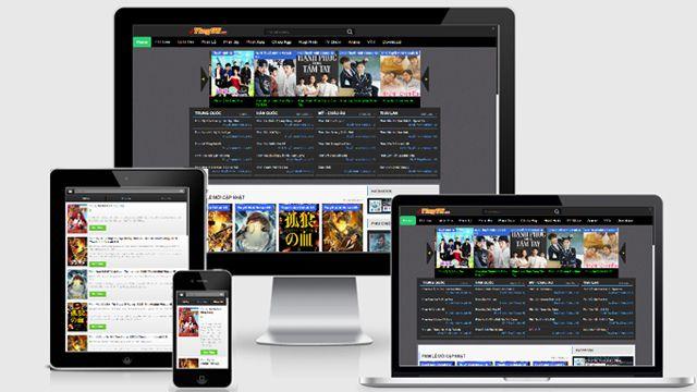 Template Phim Tronbo Blogger