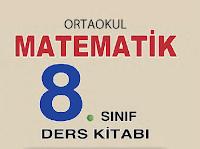 8. Sınıf  Öğün Yayınları Matematik Ders Kitabı Cevapları.