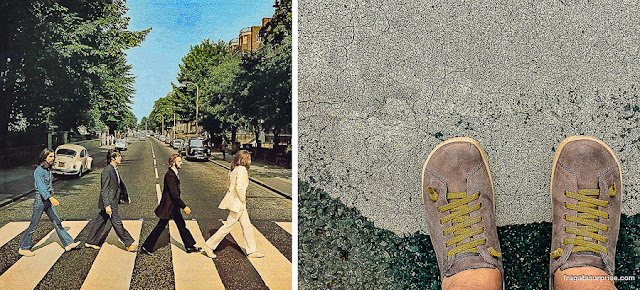 Abbey Road, Londres
