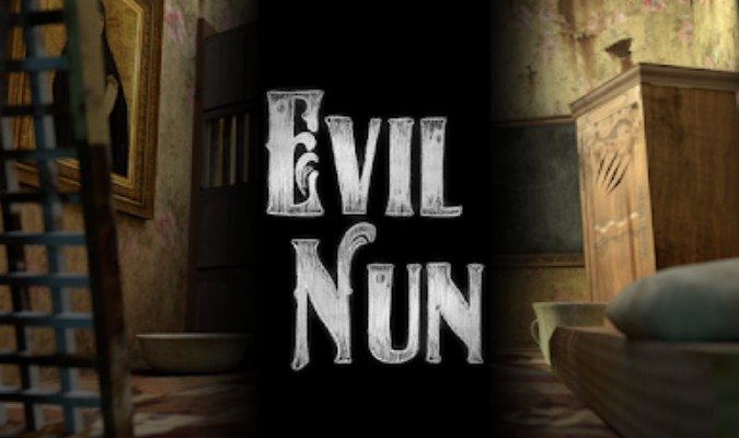 Game Horror untuk Smartphone Android Terbaik - Evil Nun