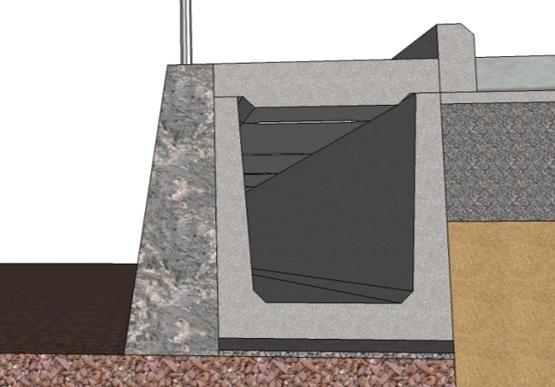 Contoh Metode Proses Pekerjaan Batu Kali