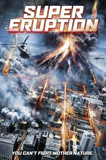 Super Eruption (2011) ταινιες online seires oipeirates greek subs