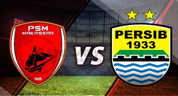 Prediksi PSM Makassar vs Persib Bandung - Liga 1 Minggu 18 Agustus 2019