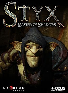 Free Download STYX Master of Shadows For PC Game