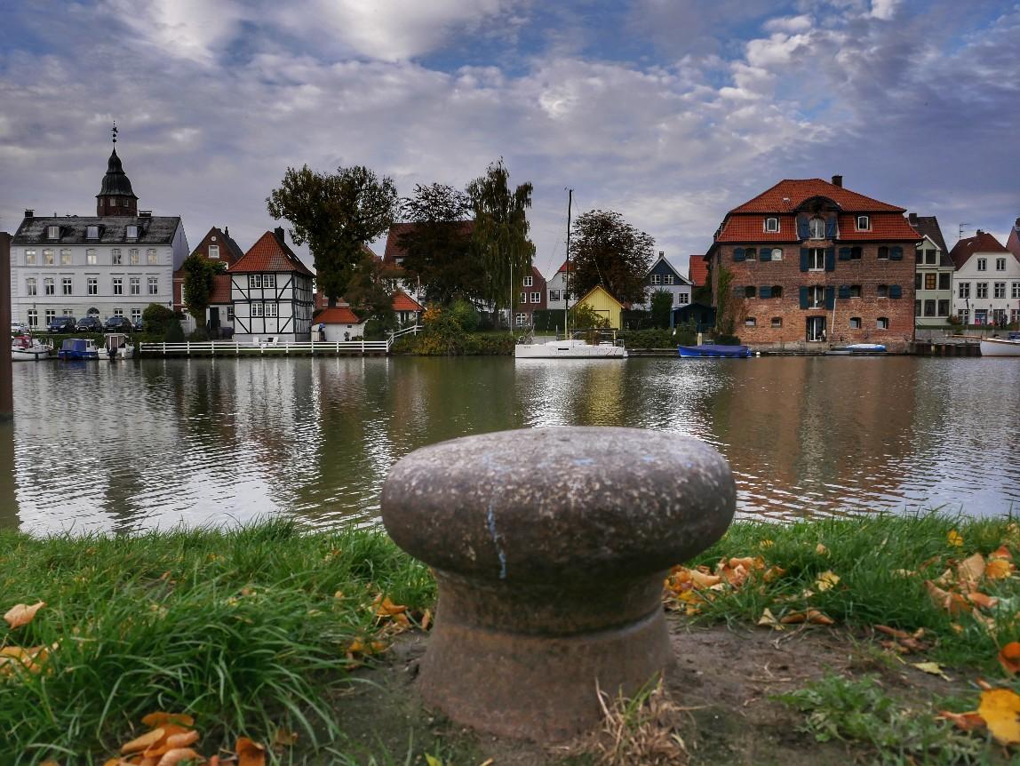 Elbmarschen Glückstadt