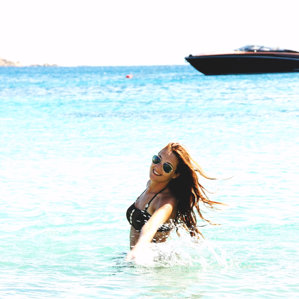 Mykonos island summer vacation.Mikonos ostrvo letovanje.