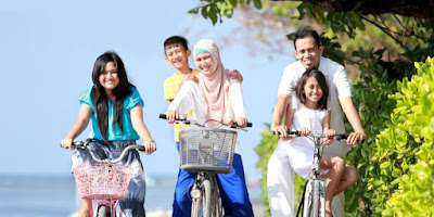 4 Night sports in fasting month after Tarawih