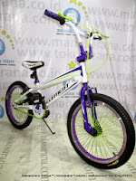 20 Inch Element Pam Pam BMX Bike