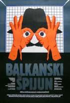 Watch Balkanski spijun Online Free in HD