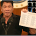 9000 Barangay Captains ang Tatanggalin na nasa Narco-list ni Pres.Duterte