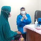 Dapat Kiriman Dari Pemprov Jateng, Stok Vaksin di Jepara Aman