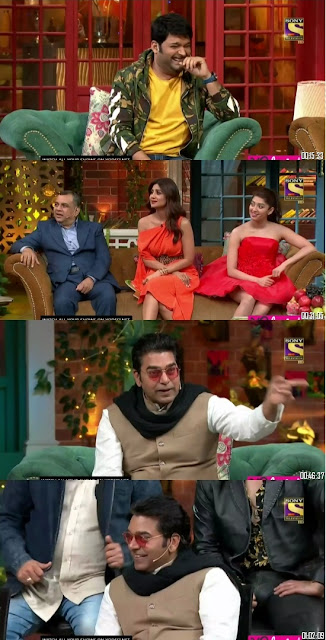 Download The Kapil Sharma Show 25th Jan 2020 Full Episode Free Online HD 360p || MoviesBaba