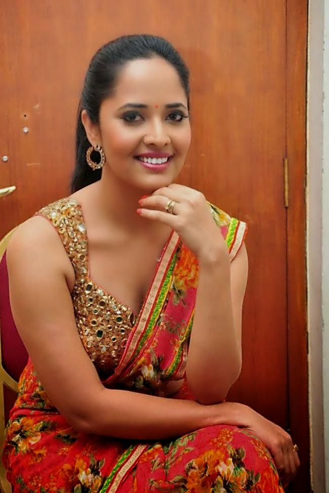 Cute Aishwarya Rai Wallpapers Anasuya Bharadwaj Hot Pulchritudinous Look