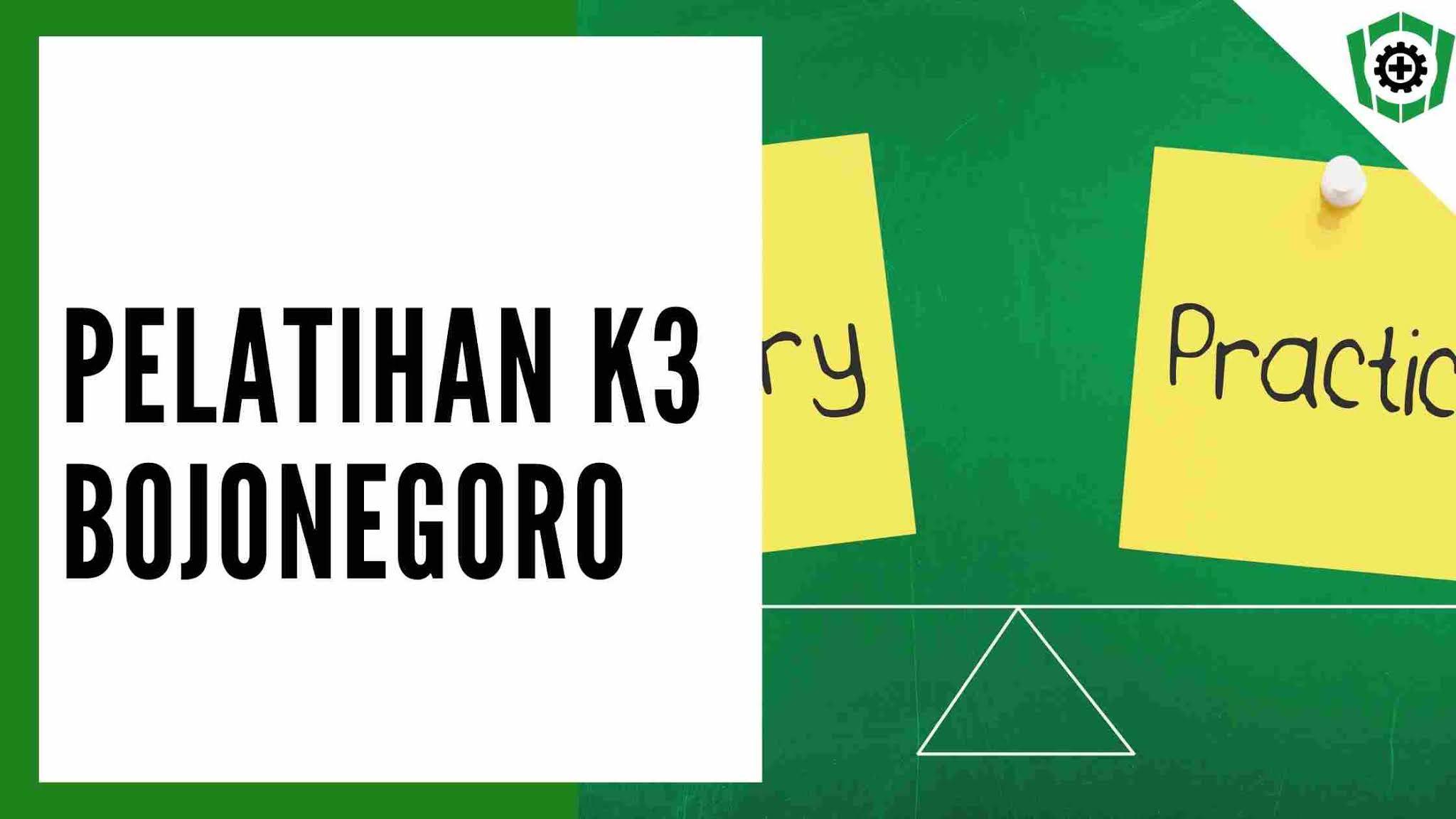 Pelatihan K3 di Bojonegoro
