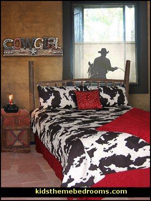 cow print bedding cow print cowboy bedrooms bedding cow print western bedding