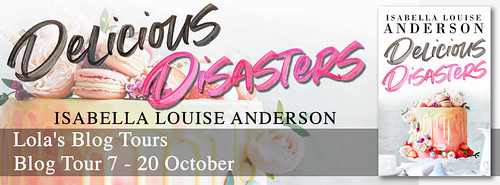 Delicious Disasters banner