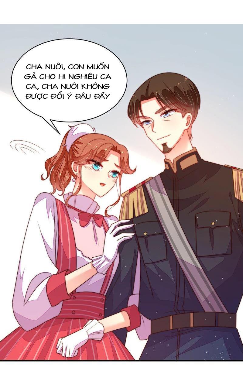 Ngày Nào Thiếu Soái Cũng Ghen Chap 303