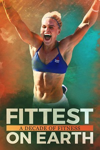 Poster Fittest on Earth: A Decade of Fitness