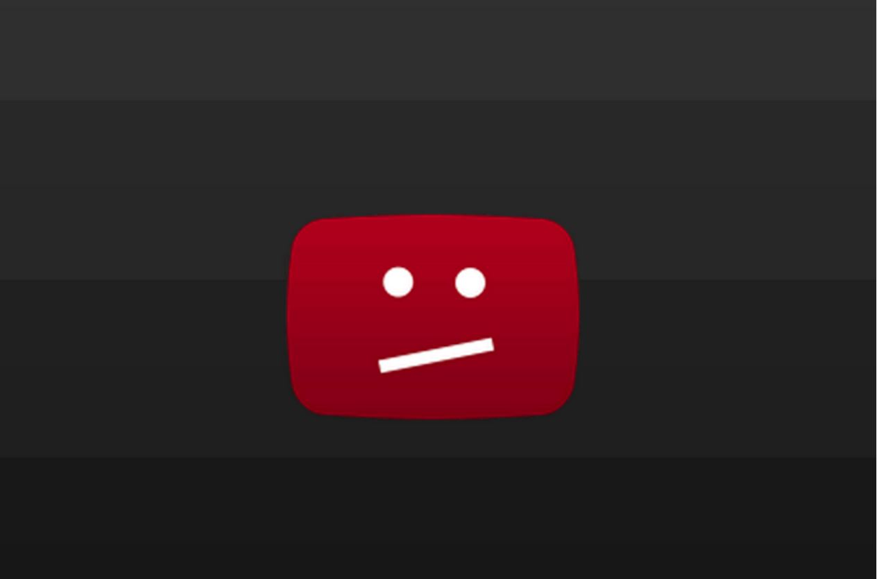 First lawsuit filed Moscow City Court to ban YouTube service in Russia