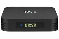 Tanix TX3
