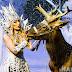 """Estero. È difficile non credere nella magia: il """"Royal Circus - Gia Eradze"""" ha affascinato gli spettatori di Khabarovsk"""