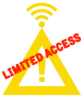 Wifi Limited Access di Windows 8 ?, Ini Cara Mengatasinya