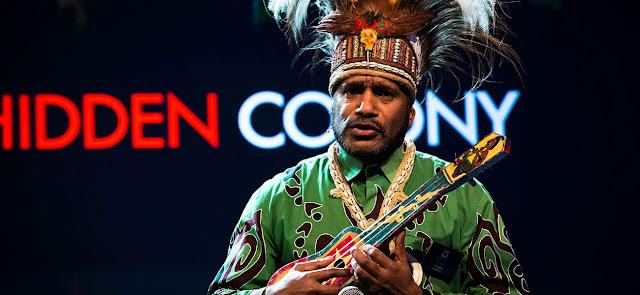ULMWP: PBB Segera Intervensi Papua, Sebelum Pembantaian yang Lebih Besar Seperti Insiden Santa Cruz - #URGENT