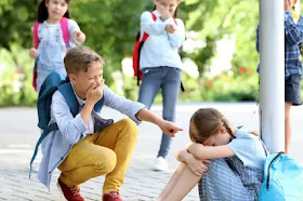 3 Common Mistakes to Know About Victims of Bullying
