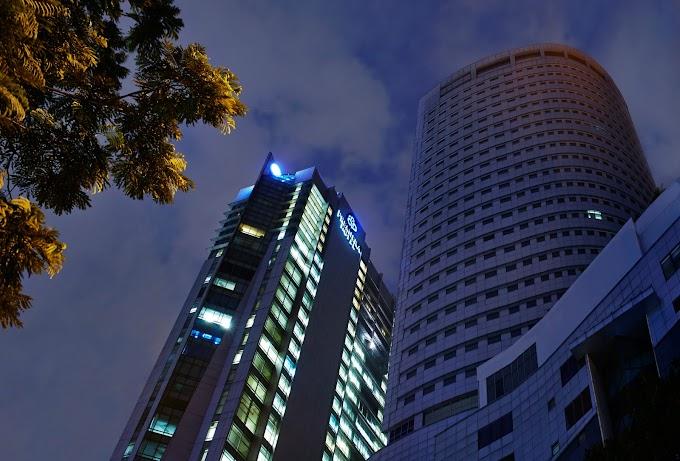 Penginapan Dengan Harga Yang Terendah Di Premiera Hotel Kuala Lumpur