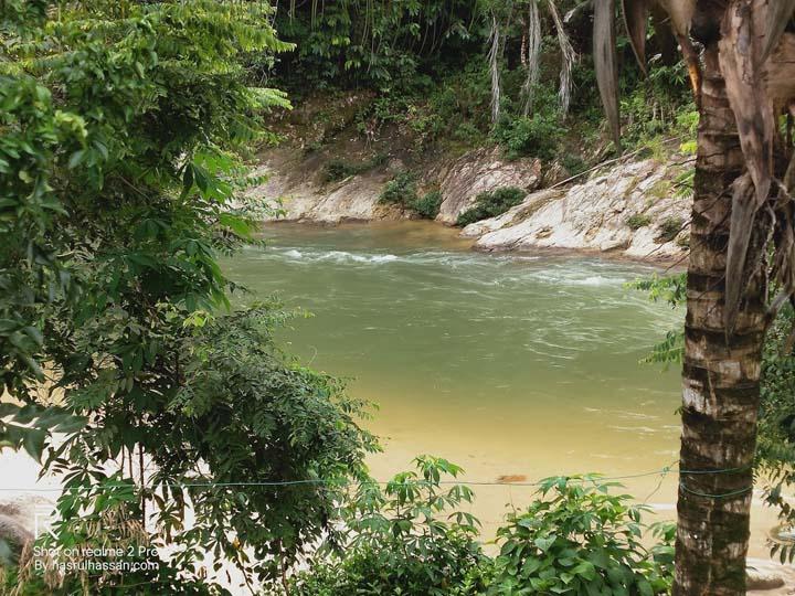 Kuala Razila, Gopeng Kampar