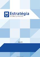 apostila curso de portugues para concurso trt go