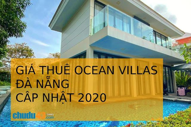 Thuê ocean villas đà nẵng, thue ocean villa da nang, thue biet thu da nang, chudu43.com