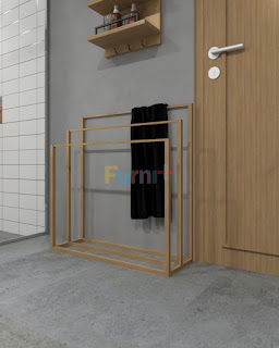 Furniture Kamar Mandi