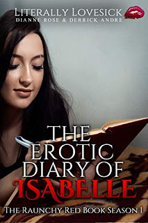 The Erotic Diary of Isabelle (Author Interview)