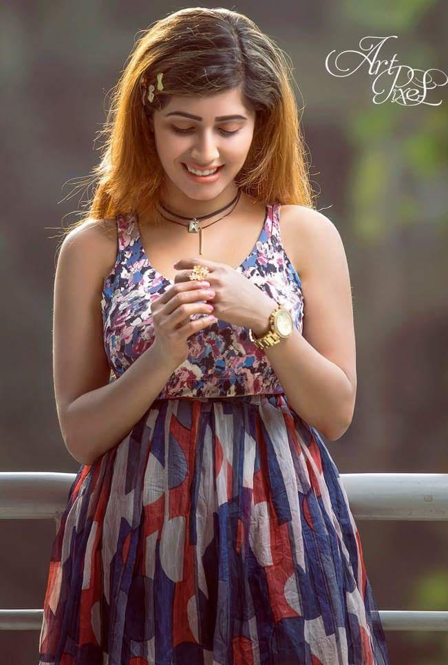 Naila Nayem's Latest Photos 8